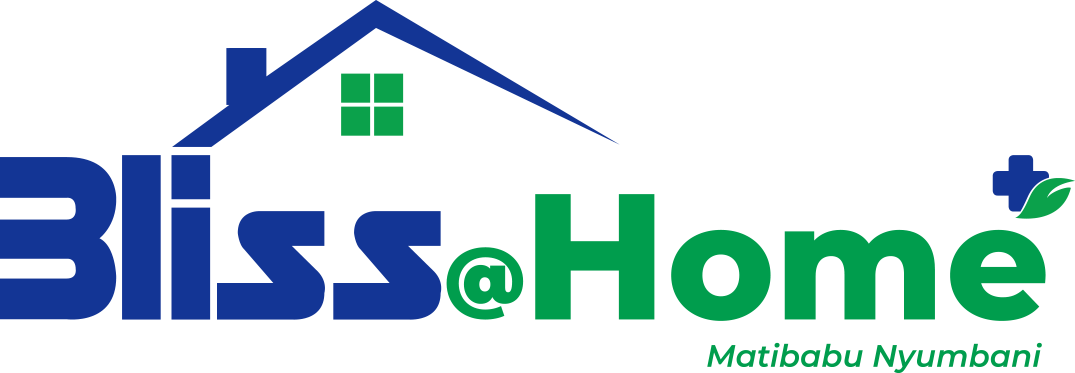 bliss at home logo